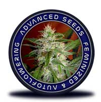 Banco de semillas Advanced Seeds