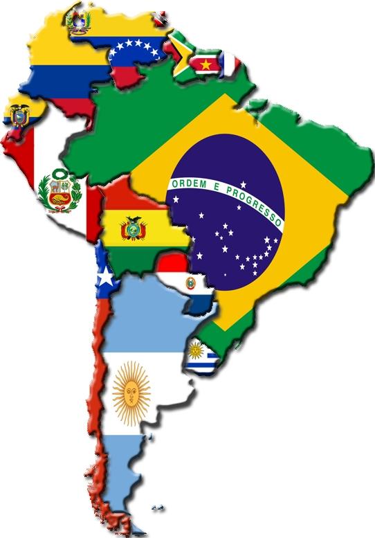 Cultivando marihuana en sudamerica
